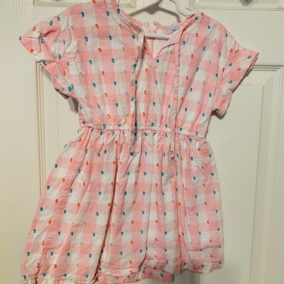 Egg by Susan Lazar Little Girls Corduroy Printed Skirt Toddler//Kid